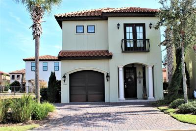 Miramar Beach Single Family Home For Sale: 1938 Boardwalk Drive