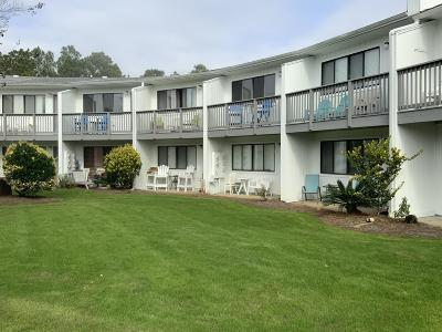 Santa Rosa Beach Condo/Townhouse For Sale: 3605 E Co Highway 30-A #UNIT 126
