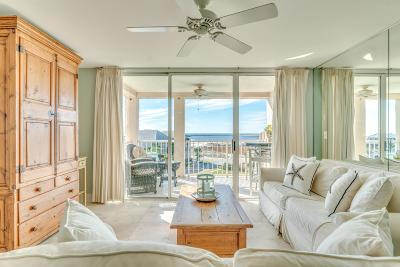 Destin Condo/Townhouse For Sale: 480 Gulf Shore Drive #402