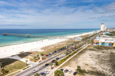Panama City Beach Condo/Townhouse For Sale: 15928 Front Beach Road #1206