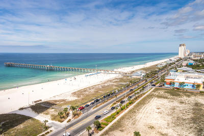 Panama City Beach Condo/Townhouse For Sale: 15928 Front Beach Road #1505