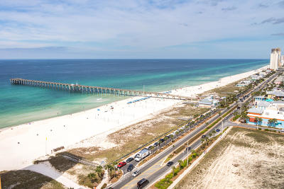Panama City Beach Condo/Townhouse For Sale: 15928 Front Beach Road #1905