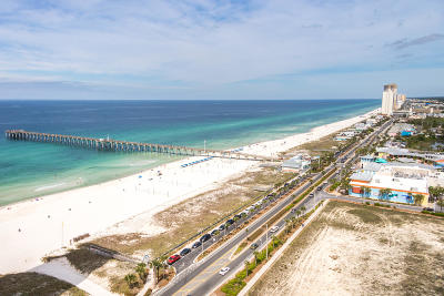 Panama City Beach Condo/Townhouse For Sale: 15928 Front Beach Road #2005