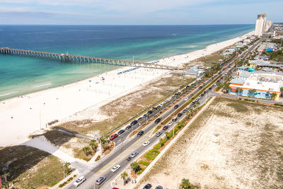 Panama City Beach Condo/Townhouse For Sale: 15928 Front Beach Road #2105