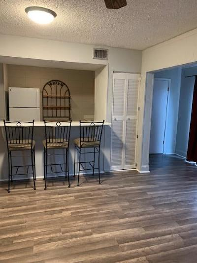 Destin Condo/Townhouse For Sale: 4000 Gulf Terrace Drive #118