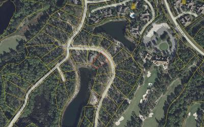 Panama City Beach Residential Lots & Land For Sale: 1521 Dune Lake Trail