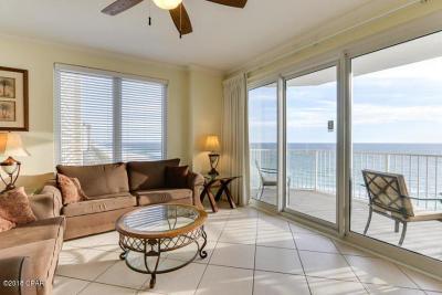 Panama City Beach FL Condo/Townhouse For Sale: $539,900