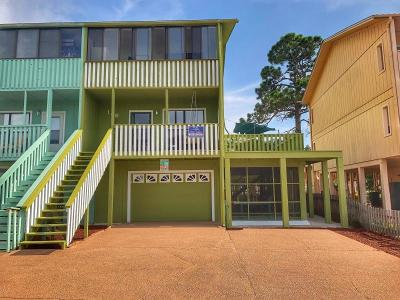 Panama City Beach Condo/Townhouse For Sale: 146 Cain Road