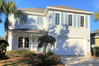 Santa Rosa Beach Single Family Home For Sale: 113 Christian Drive