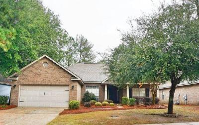 Freeport Single Family Home For Sale: 431 Symphony Way