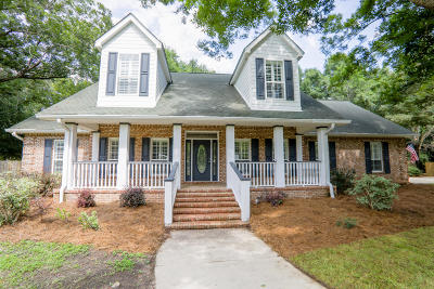 Baker Single Family Home For Sale: 5287 Griffith Mill Road
