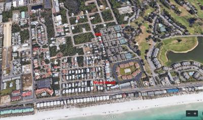 Miramar Beach Residential Lots & Land For Sale: Lot 12 Miami Street
