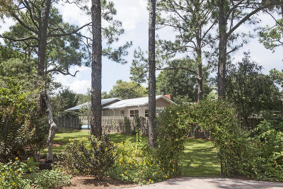 Residential Lots & Land For Sale: 205 S Gulf Drive