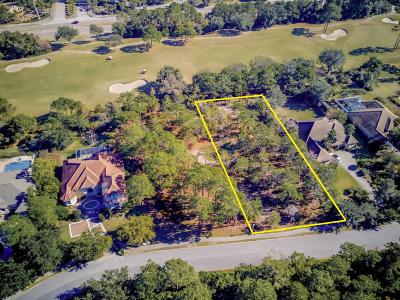 Destin Residential Lots & Land For Sale: 4490 Stonebridge Road