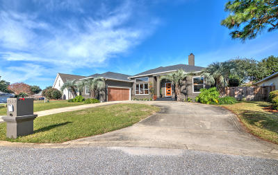 Navarre Single Family Home For Sale: 9532 Monte Carlo Circle