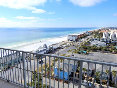 Miramar Beach Condo/Townhouse For Sale: 2936 Scenic Gulf Drive #1201