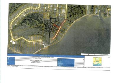 Mary Esther Residential Lots & Land For Sale: Tarpon Road