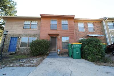 Fort Walton Beach Condo/Townhouse For Sale: 226 Pelham Road #UNIT 2
