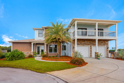 Single Family Home For Sale: 347 Sand Cliffs Dr