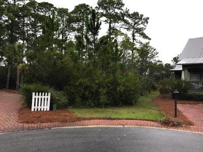 Santa Rosa Beach FL Single Family Home For Sale: $763,300