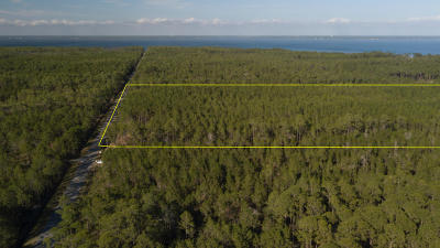 Residential Lots & Land For Sale: 9.75 Acres County Hwy 393 N