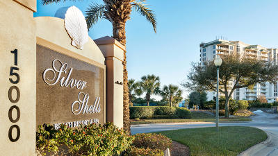 Condo/Townhouse For Sale: 15200 Emerald Coast Parkway Parkway #406