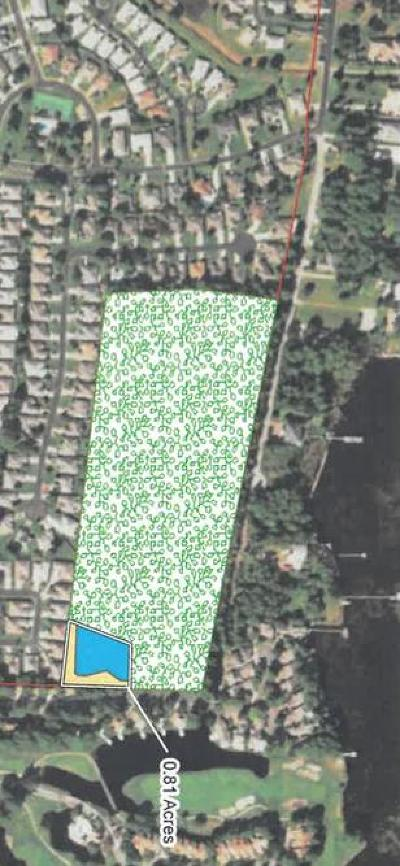 Sandestin Residential Lots & Land For Sale: Cove Dr N & Hideaway Bay