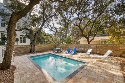 Santa Rosa Beach Single Family Home For Sale: 121 Live Oak Street