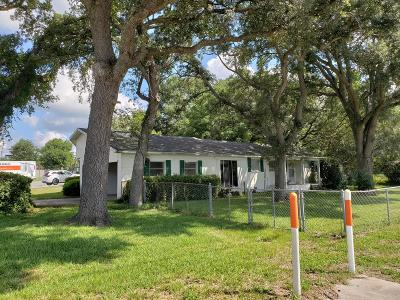 Niceville Single Family Home For Sale: 150 N Palm Boulevard