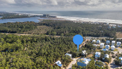 Inlet Beach Residential Lots & Land For Sale: Lot 25 Grande Pointe Circle