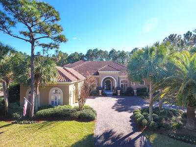 Miramar Beach Single Family Home For Sale: 3516 Burnt Pine Lane