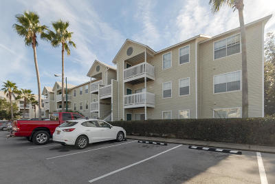 Destin Condo/Townhouse For Sale: 4000 Dancing Cloud Court #21