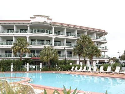 Inlet Beach Condo/Townhouse For Sale: 9955 E Co Highway 30-A #UNIT 408