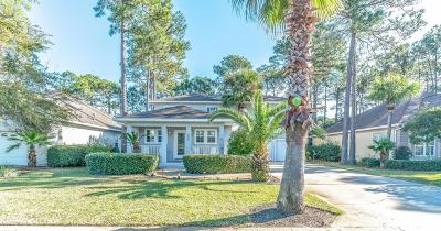 Destin Single Family Home For Sale: 200 Wekiva Cove