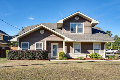 Fort Walton Beach Single Family Home For Sale: 118 NW Jonquil Avenue