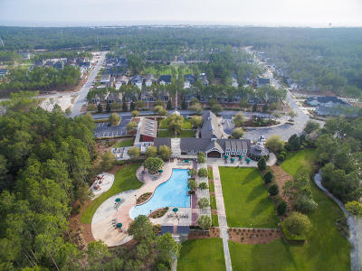 Inlet Beach Residential Lots & Land For Sale: Trailhead Drive #Lot 78