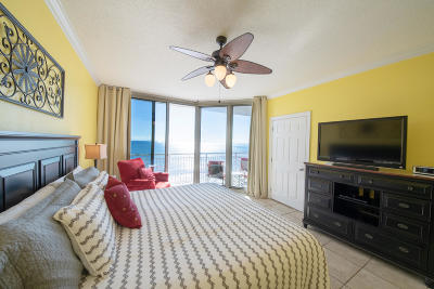 Navarre Condo/Townhouse For Sale: 8499 Gulf Boulevard #804