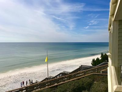 Inlet Beach Condo/Townhouse For Sale: 8294 E Co Highway 30-A #UNIT 13