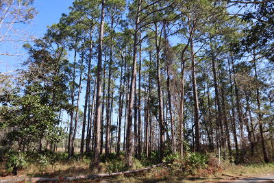 Freeport Residential Lots & Land For Sale: Lot 26 Bayside Drive