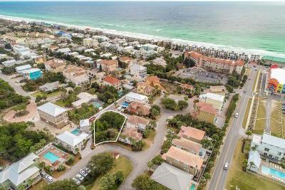 Miramar Beach Residential Lots & Land For Sale: Lot 61 St Nicholas Ct