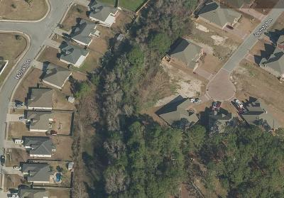 Panama City Residential Lots & Land For Sale: 4903 Christy Lane