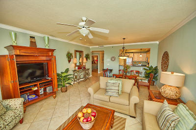 Destin Condo/Townhouse For Sale: 515 Tops'l Beach Boulevard #913