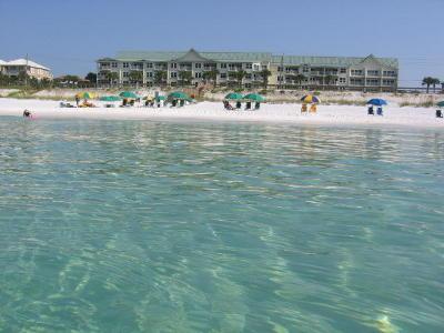 Miramar Beach Condo/Townhouse For Sale: 2606 Scenic Gulf Drive #UNIT 211