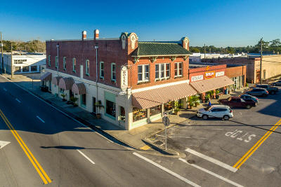 Defuniak Springs FL Commercial For Sale: $1,475,000