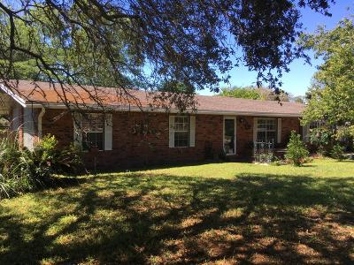 Destin Single Family Home For Sale: 763 Spring Lake Drive