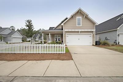 Santa Rosa Beach Single Family Home For Sale: 133 Blakely Drew Boulevard
