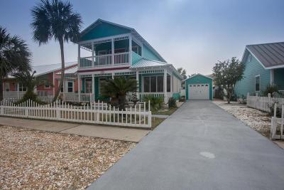 Panama City Beach Single Family Home For Sale: 107 Bid A Wee Lane