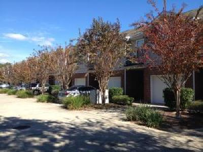 Fort Walton Beach Condo/Townhouse For Sale: 117 Tooke Street #117