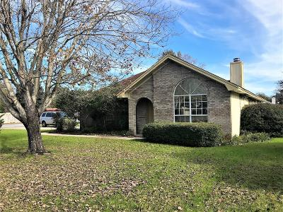 Wynnehaven Beach Estates Single Family Home For Sale: 398 Rosewood Drive