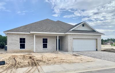 Single Family Home For Sale: Lot 33 Pine Lake Drive